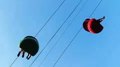 Skyview (Joe Shlabotnik) Tags: cameraphone gondola skyview hersheypark 2014 faved may2014 galaxys5