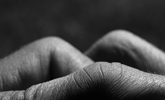 Handscape Photography (Psych Eye) Tags: macro landscape hand finger