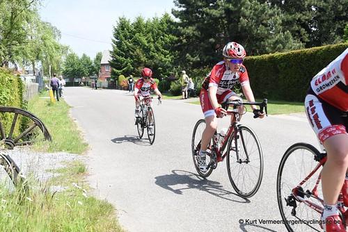 Aspiranten Mol Rauw (54)