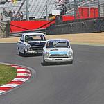 Brands Hatch, Masters Historic Festival + FIA Historic F1 thumbnail
