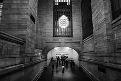Grand Central Terminal (uwbadbadger1985) Tags: grandcentralterminal sonya5100