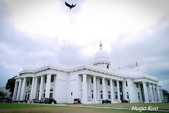 DSC04280-1-1 (Hugo Kuo) Tags: white house sony srilanka lombok colombo a57  a7ii