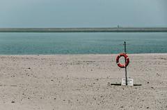 Sink or swim... (b_represent) Tags: landscape balticsea landschaft ostsee