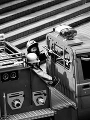 Shashin - DSCN4429 (Mathieu Perron) Tags: life city bridge people bw white black monochrome japan french nikon noir perron fair daily nb international journey   week osaka mp blanc department japon personne semaine ville chuo hankyu gens vie mathieu    sjour   senri quotidienne        p520   zheld
