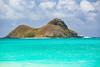 Bellows Beach Windward Oahu, Hawaii (EricJ777) Tags: ocean beach island oahu bellows windward mokes mokuluaislands mokulua bellowsbeach windwardoahu