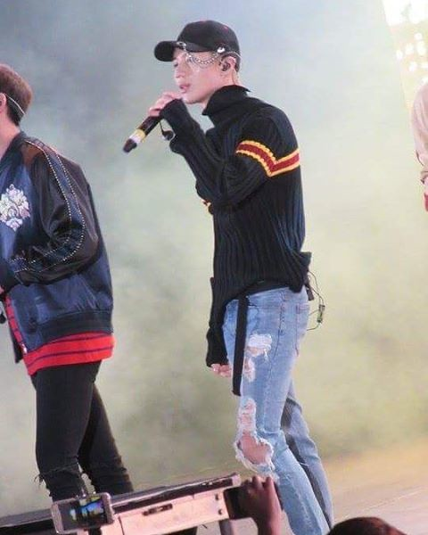 160507 Taemin @ Korea Times Music Festival en LA 27015440011_afcf6919af_z