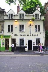 The Eagle and Child Pub (Jordi_TH) Tags: pub oxford regne unit reino unido uk anglaterra england inglaterra eagle child tolkien
