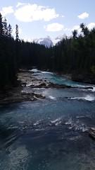 Another Stream - Johnston Canyon (jo1_achee) Tags: alberta rivers banff streams yoho johnstoncanyon
