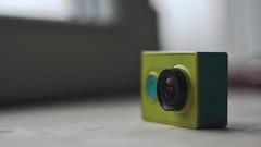 Xiaomi YI (Roman Garays) Tags: camera wood macro green photoshop canon 50mm design lemon action chinese minimal filter tiny lime simple effect yi xiaomi 40d photoscape aliexpress