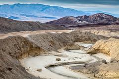 Resurfaced (Kirk Lougheed) Tags: california usa landscape nationalpark unitedstates outdoor deathvalley deathvalleynationalpark artistsdrive artistdrive