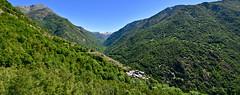 Aineto 5 (Xevi V) Tags: panorama mountains landscape view pyrenees pyrnes pirineos pirineus paisatge pirineu pallars pallarssobir airelliure tavascan aineto valldecards pirineucatal lladorre parcnaturaldelaltpirineu pirnia isiplou