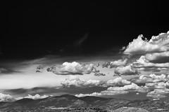Sureal Clouds ands Sky (Nikolaos Douralas) Tags: summer sky blackandwhite bw colour clouds digital blackwhite dramatic dslr hdr salamina drapetsona nikon1855mmvr d7200 hoyahmcuvc digitalfilmrevolutionwordpresscom