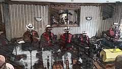 20160606_150101 (Downtown Dixieland Band) Tags: ireland music festival fun jazz swing latin funk limerick dixieland doonbeg
