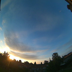 Bloomsky Enschede (July 12, 2016 at 06:03AM) (mybloomsky) Tags: camera netherlands station weather webcam live cam nederland enschede weer the weatherstation livecam bloomsky mybloomsky