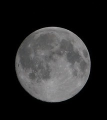 full moon (jakeness1) Tags: lunar moon round black backround outdoor night astronomy