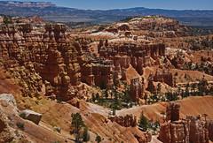 Fairyland Trailhead 3 (Dave Bezaire) Tags: utah unitedstatesofamerica brycecanyon slandscape vedit label~ rating3~ csouthwest