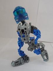 Ga-Matoran (Copnfl [ABSENT]) Tags: gamatoran matoran lego moc bionicle