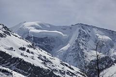 Piz Palü (begumidast) Tags: mountain snow alps color ice nature canon eos schweiz switzerland day suisse outdoor natur glacier alpine svizzera gletscher eis soe ef chaffinch ef70300mm ef70300 eflens canoneos5dmarkiii begumidast 5dmarkiii ef70300mmf456lisusm canonef70300mmf456lisusm musictomyeyeslevel1