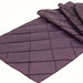 "plum pintuck runner • <a style=""font-size:0.8em;"" href=""http://www.flickr.com/photos/131351136@N06/17043864564/"" target=""_blank"">View on Flickr</a>"