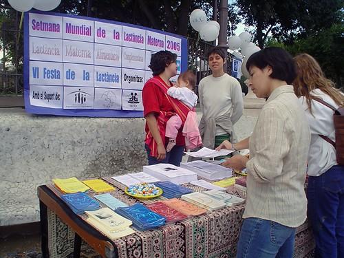 SMLM 2005 - VI Fiesta de la Lactancia