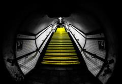Kennington Underground London
