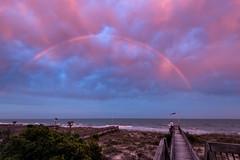 North Litchfield Beach (Pawley's Island, South Carolina)