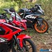 Pulsar RS 200 vs KTM RC 200