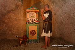 Thaleia Excubitoria Cohors Vigiles MMXV (Nicolas Moulin (Nimou)) Tags: roma history scenes historia reenactor tarragona escenas thaleia tarraco tarracoviva recreacionhistorica