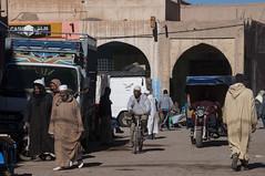 _DSC0455 (deborahmocci) Tags: africa people sahara village desert market south palm morocco arabian kasbah