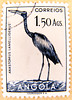 great stamp Angola 1.5 AGS African openbill (Anastomus lamelligerus, Mohrenklaffschnabel, Bec-ouvert africain, Bico-aberto, Picotenaza africano, Африканский аист-разиня, Afrikai tátogató gólya, クロスキハシコウ, Kleszczak afrykański) timbres l'Angola 우표 앙골라 sello (stampolina, thx for sending stamps! :)) Tags: bw black bird monochrome birds mono noir ave angora vögel nero oiseau schwarz vogel pájaro angola uccello ptak sellos frimärken 邮票 鸟 selos 黑 frimærker frímerki francobolli postzegels чёрный 切手 africanopenbill anastomuslamelligerus markica bicoaberto timbrepostale perangko frimerker طابع 安哥拉 بريدي αγκόλα пти́ца ангола becouvertafricain mohrenklaffschnabel picotenazaafricano クロスキハシコウ postimerkit afrikaitátogatógólya angóla pullari γραμματόσημα أنغولا アンゴラ แองโกลา pastmarkas poštovníznámky paštoženklai poštovéznámky poštneznamke африканскийаистразиня kleszczakafrykański ไปรษณียากร поштенскимарки postaibélyegek поштанскемарке selyoselyo anggola postmargid
