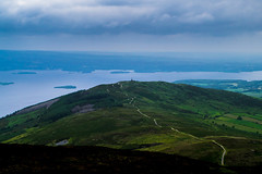 """The Path"" (Ray Moloney Photography) Tags: ireland irish river landscape lough hills shannon rolling killaloe derg 500px ifttt"