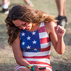 America the Beautiful (Thomas Hawk) Tags: california usa unitedstates fav50 unitedstatesofamerica americanflag coachella indio fav10 fav25 coachella2013 jbltakescoachella