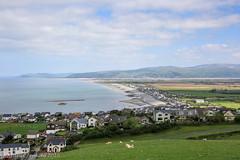 North, near Aberystwyth. (janevans35) Tags: aberystwyth borth