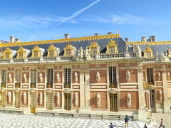 IMG_1791 (irischao) Tags: trip travel vacation paris france 2016 chateaudeversailles