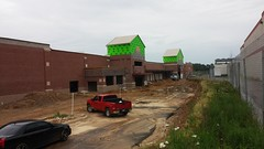 Ordinary Outdated Gable View (Retail Retell) Tags: county retail project construction ms marketplace desoto expansion kroger hernando v478