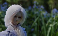 Painter10 (Ermilena Puppeteer) Tags: infant handmade leekeworld leekeworldadolf handmadeforbjd