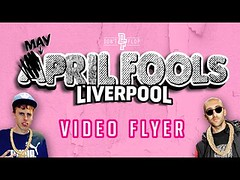 DONT FLOP: Maypril Fools Liverpool (THIS SATURDAY)... (battledomination) Tags: liverpool t one this big freestyle king ultimate pat domination clips saturday battle dot charlie hiphop rap lush fools flop smack trex league stay mook rapping murda battles rone the conceited charron saurus dont arsonal kotd dizaster maypril filmon battledomination