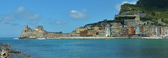 Portovenere lanscape (mttdlp) Tags: portovenere sea landascape liguria mare colors d3200 blue
