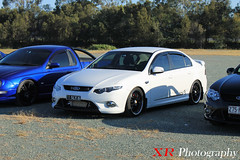 Furious Fords 28.05.16 (xrphotography) Tags: ford au turbo falcon ba sprint bf fords furious fg fgx xrphotography
