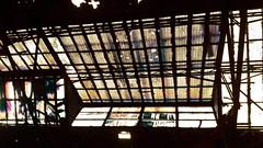 20160528_100924 R (C&C52) Tags: architecture landscape hangar abandon paysage phoneshot ruines vestiges verrire fricheindustrielle