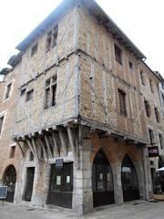 Cahors France 32 (artnbarb) Tags: france cahors