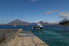 The Cuillins from Elgol (Keith R Hunt (York)) Tags: skye scotland highlands cuillins elgol