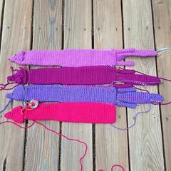 2016-07-21_09-41-06 (crochetbug13) Tags: crochet crocheted crocheting vinx vinxstole accessory mink minks minkstole cousinflora diy