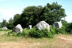 Alignement de mgalithes de Kerzerho  Erdeven (Bretagne, Morbihan, France) (bobroy20) Tags: brittany pierre bretagne morbihan rocher carnac menhir celte auray mgalithe erdeven histoirebretonne