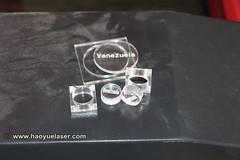 20mm plexiglass cut job (haoyuelaser) Tags: laserengraverr lasercutter cortelaser cnc laserengravingmachine cncrouter acrylic plexiglass wood plastic china