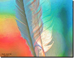 A BIRD FEATHERS-1111 (jawadn_99) Tags: explore interrestingness vivid red yellow sky blue art creative photography colors multicolors geometry stage shadow performance surreal pinc camels desert men sun crescent green