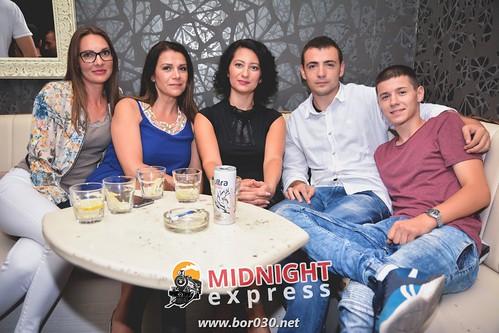 Midnight express (06.08.2016.)