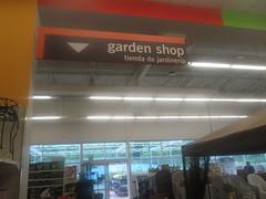 Garden Shop (Random Retail) Tags: kmart store retail 2015 sidney ny