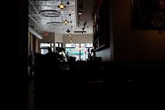 Hello Dark Horse (jessrawk) Tags: windows horse toronto art window coffee shop dark lights lightbulbs coffeeshop tunnel to espresso inside lamps 365 latte queenwest cappuccino 117 darkhorse galley redstar westqueenwest trinitybellwoods darkhorseespresso oneseventeen onehundredandseventeen darkhorsecoffee darkhorsecafe