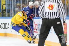 "IIHF WC15 PR Sweden vs. France 11.05.2015 005.jpg • <a style=""font-size:0.8em;"" href=""http://www.flickr.com/photos/64442770@N03/17365196139/"" target=""_blank"">View on Flickr</a>"
